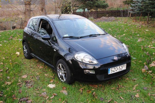 Fiat Grande Punto 1.3 Multijet Raty! Gwarancja ! Zamiana