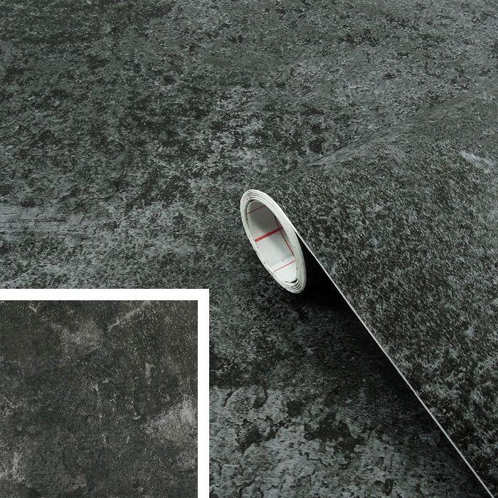 Okleina meblowa folia samoprzylepna Avelino beton 90cm x 210cm Łódź - image 1