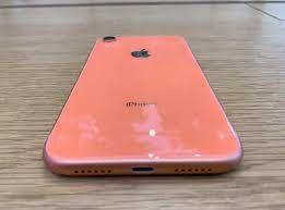 Продам Iphone Xr coral 128 gb
