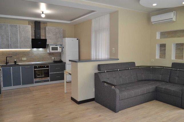 Продам 3к квартиру в ЖК Комфорт Таун, Регенераторная 4