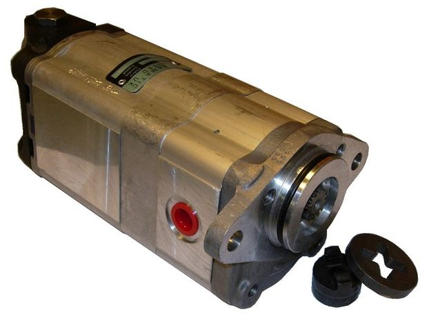 pompa hydrauliczna jcb fastrac 125-155