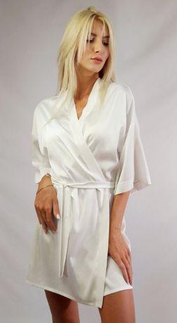 халат рубашка, пижама для сна, пеньюар