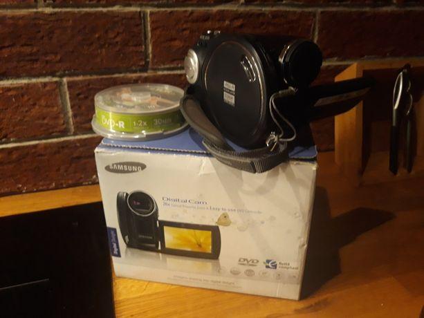 Kamera Samsung VP-575WB DvD i SD.