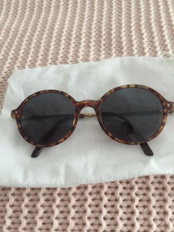 Oculos de sol Guigiaro tartaruga
