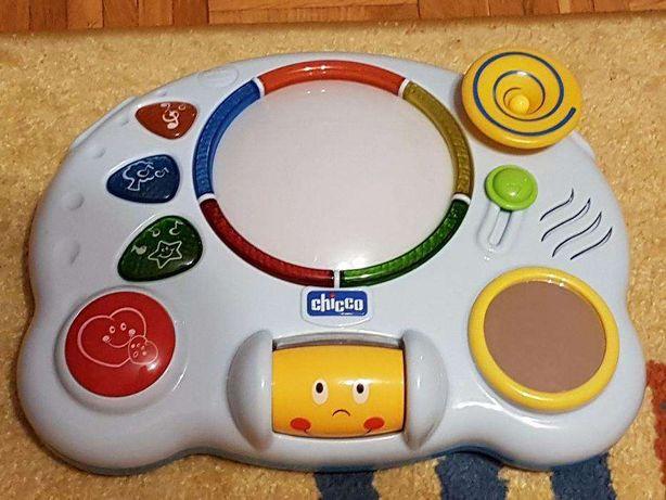 Pozytywka lampka kołysanka zabawka marki Chicco