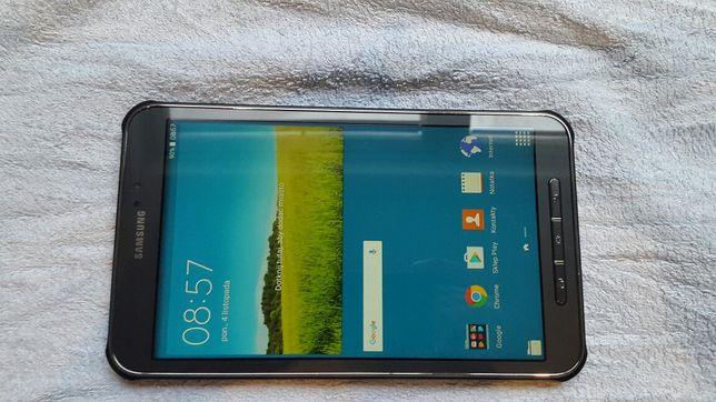 Samsung galaxy Tab Active sm t360 WiFi GPS 16 GB jak nowy