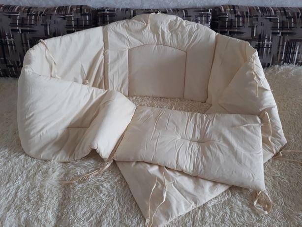 Защита,постельное,одеяло,подушка в кроватку