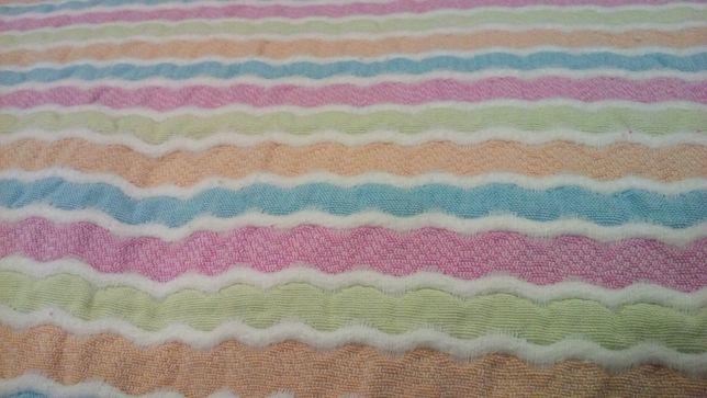 Colcha e lençóis térmicos - cama criança/solteiro