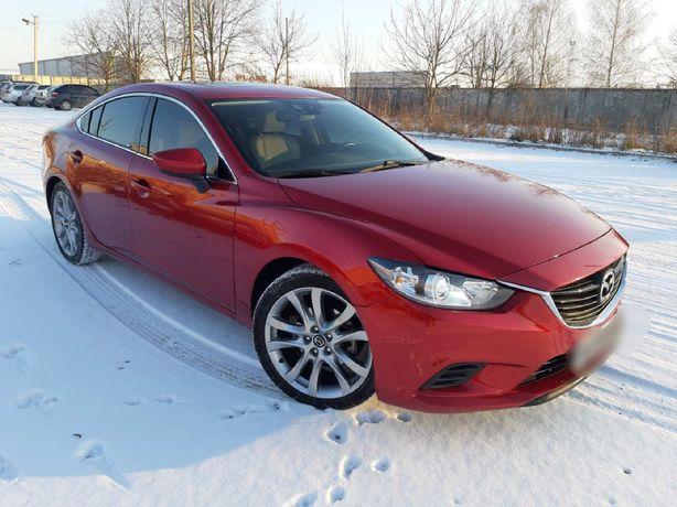 Машина твоей мечты - Mazda 6(2014), 2.5 бензин.