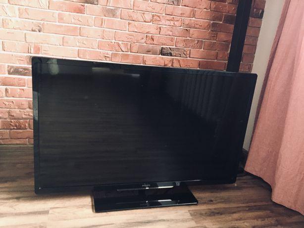 Телевизор Philips 42PFL4007H/12