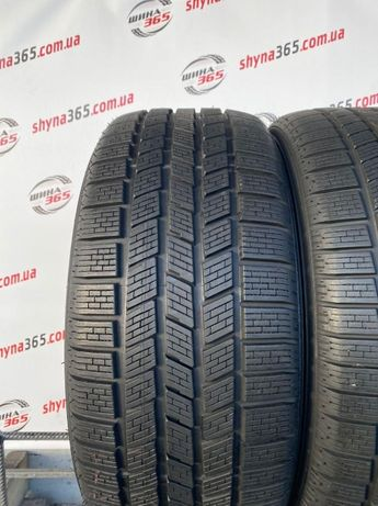 Скаты зима б/у 255/50 R19 PIRELLI SCORPION ICE SNOW (6,5mm), 2 шт