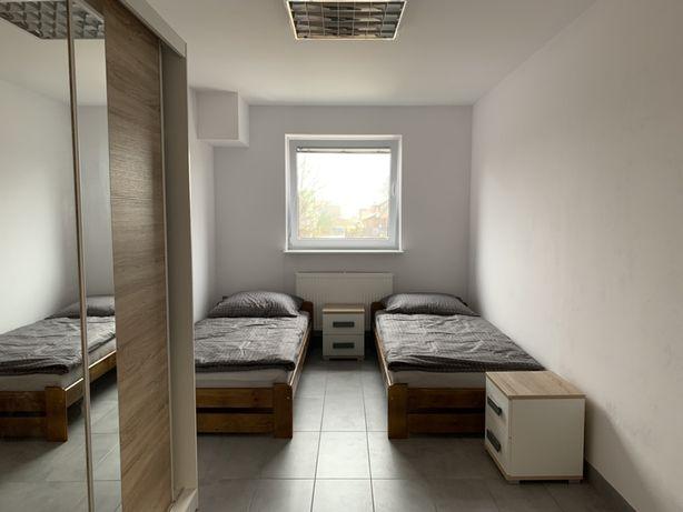Kwatery pracownicze hotel pracowniczy motel hostel noclegi