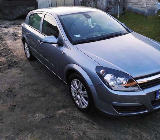Opel astra h 2007r
