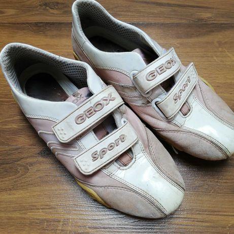Buty sportowe geox dla dziewczynek