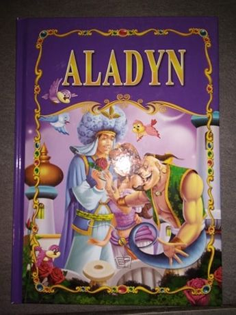 """Aladyn"" wydawnictwo Arti"