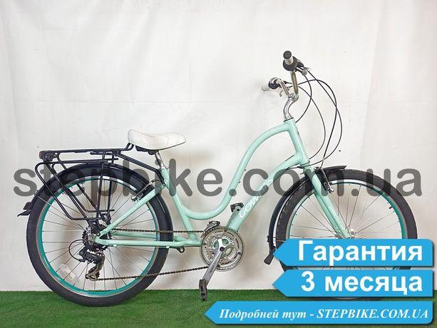 """Велосипед Городской Алюминиевый Круизер Electra Townie 26"""" из Германии"""