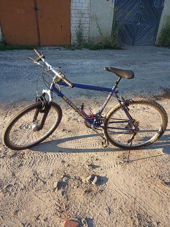Горний велосипед shadow 26