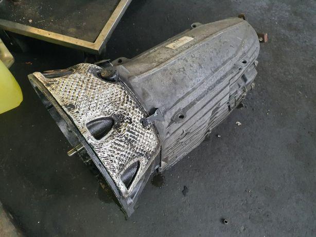 Skrzynia biegów 7g-tronic W211 3.0cdi V6