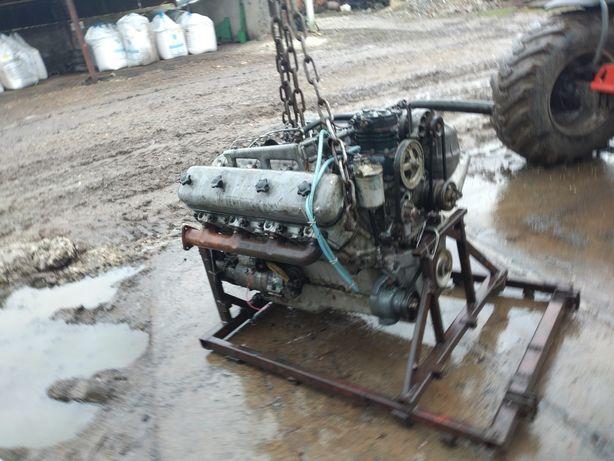 Продам двигун ямз 238,  трактор т150