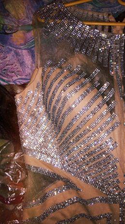Выпускное платье/Випускна сукня