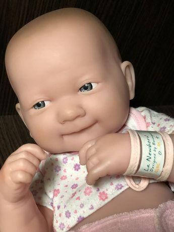 Продам куклу Berenguer