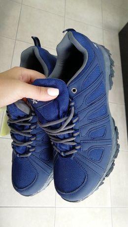 Треккинговая обувь кроссовки ботинки X-cite, р.44