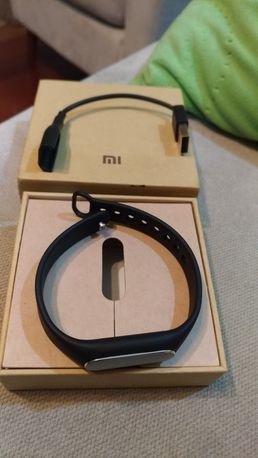 Xiaomi Mi Band opaska sportowa fitness