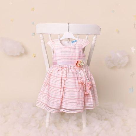 Дитяча сукня віком від 9 місяців до 6 років