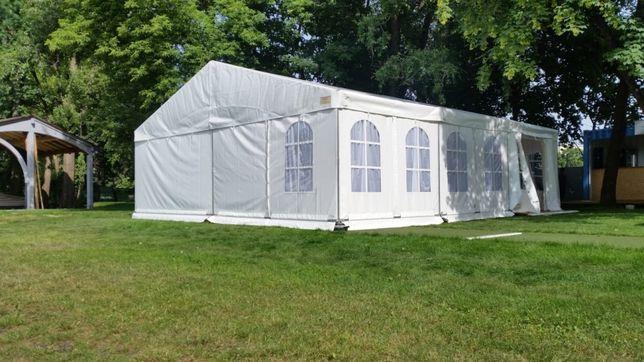 Wynajem namiotów targi event ,wypożyczalnia