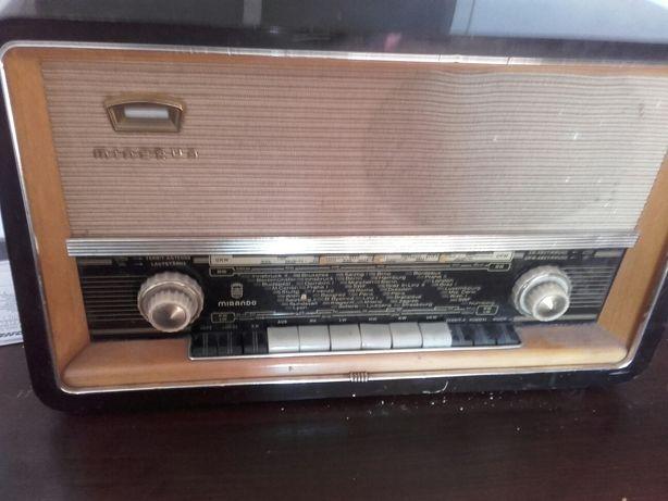 Radio minerva stare