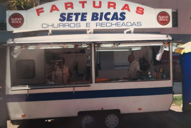 Roulote Farturas