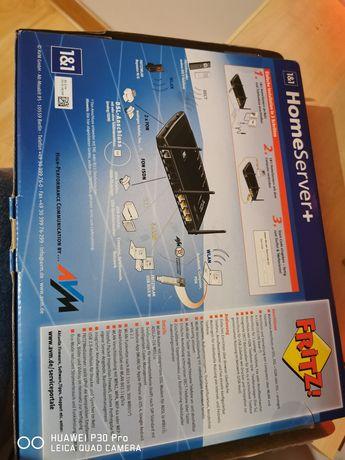 Sprzedam Reuter fritz box wlan7270