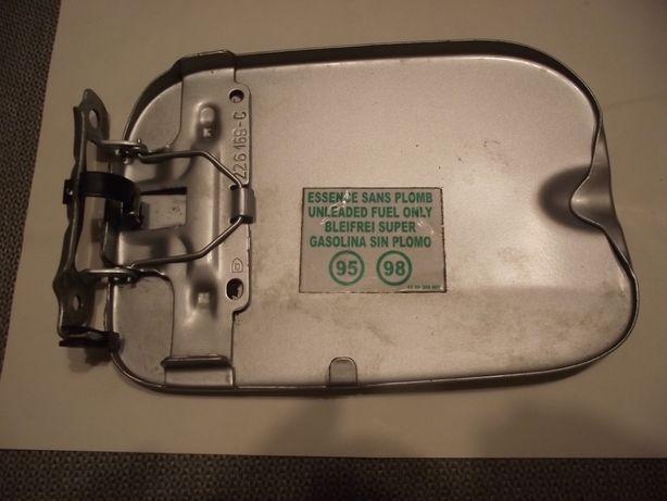 promocja dacia logan klapka paliwa rozrusznik serwo alternator i inne