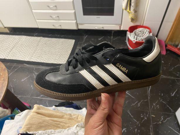 Adidas Samba Originais