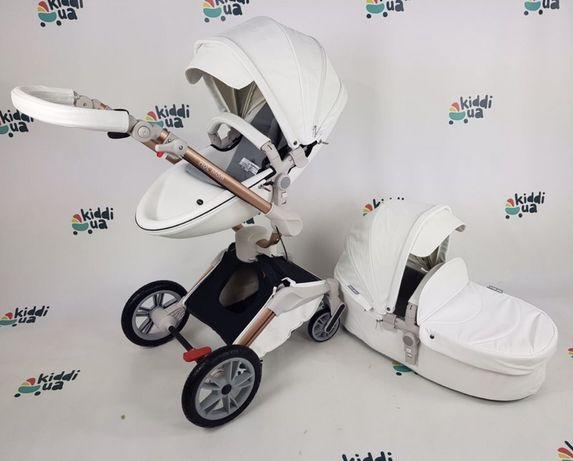 Hot Mom 360 2в1 та 3в1 дитяча коляска