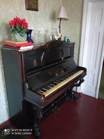 Pianino lata 20-ste