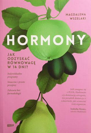 Hormony. Jak odzyskać równowagę w 14 dni