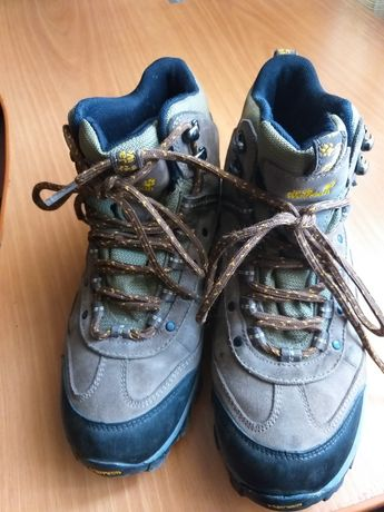 Ботинки для мальчика осень-зима
