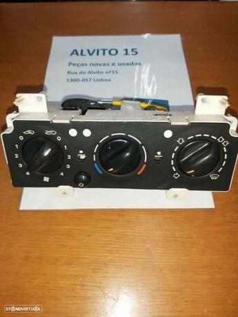 Controlo Sofagem Climatronic Citroen Xsara 2002