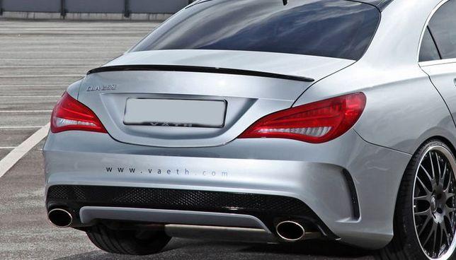 Aleron/Aileron AMG Mercedes W117 CLA 4 Portas