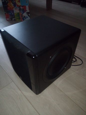 Audiofilski Subwoofer Niles SW8 1200W