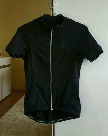 Koszulka  na  rower Silvini  xs