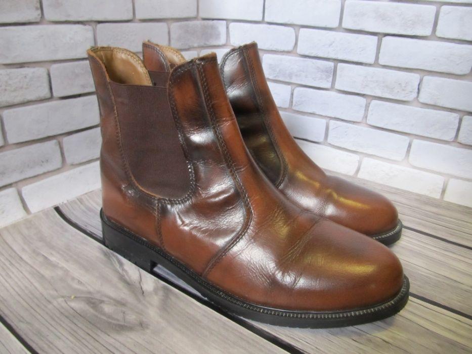 Кожаные ботинки Rydale, размер 43 Харьков - изображение 1