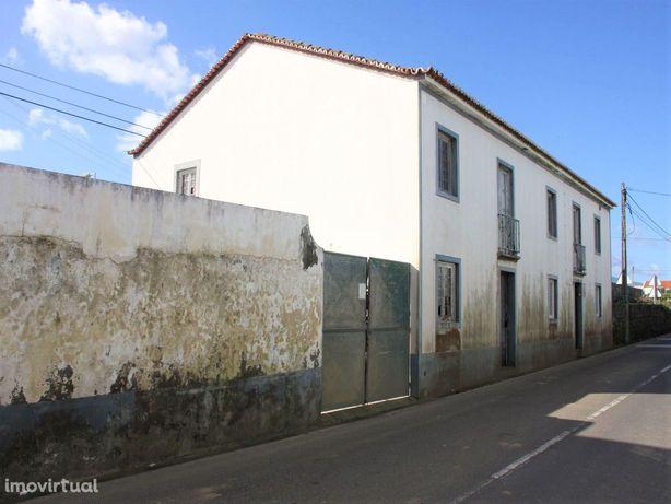 House/Villa em, Ribeira Grande REF:2216