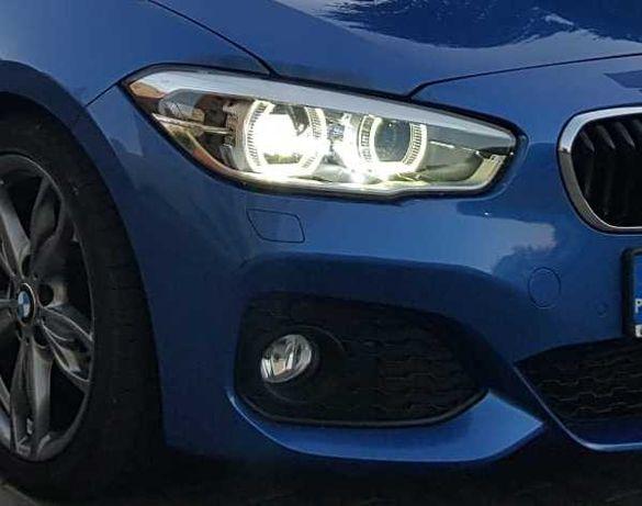 BMW M-pakiet  Performance