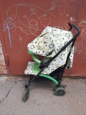 Коляска babyhit , коляска трость,  прогулочная коляска