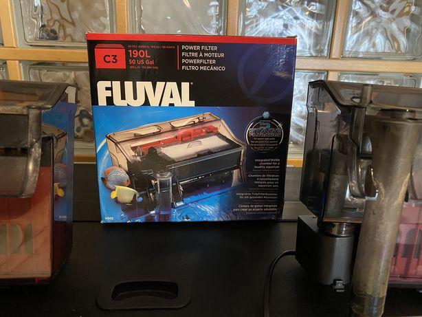 Filtro C3 Fluval