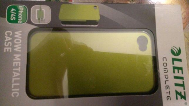 Etui iPhone 4/4S