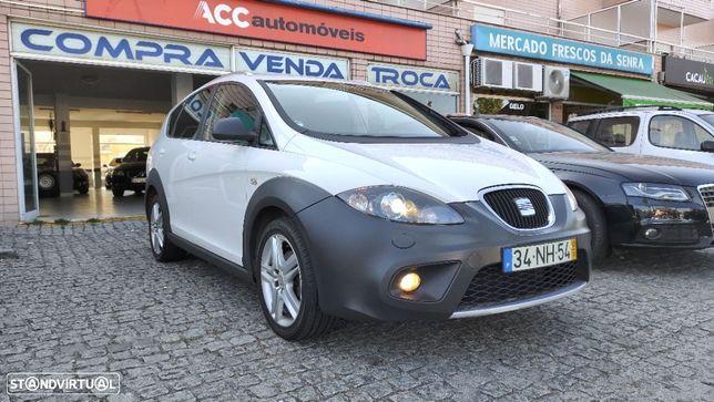 SEAT Altea Freetrack 1.6 TDi Style Eco.Start/Stop