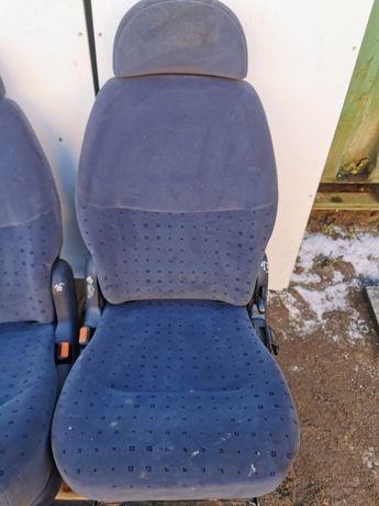 Fotel tył tylny vw sharan seat alhambra ford galaxy 95-10r